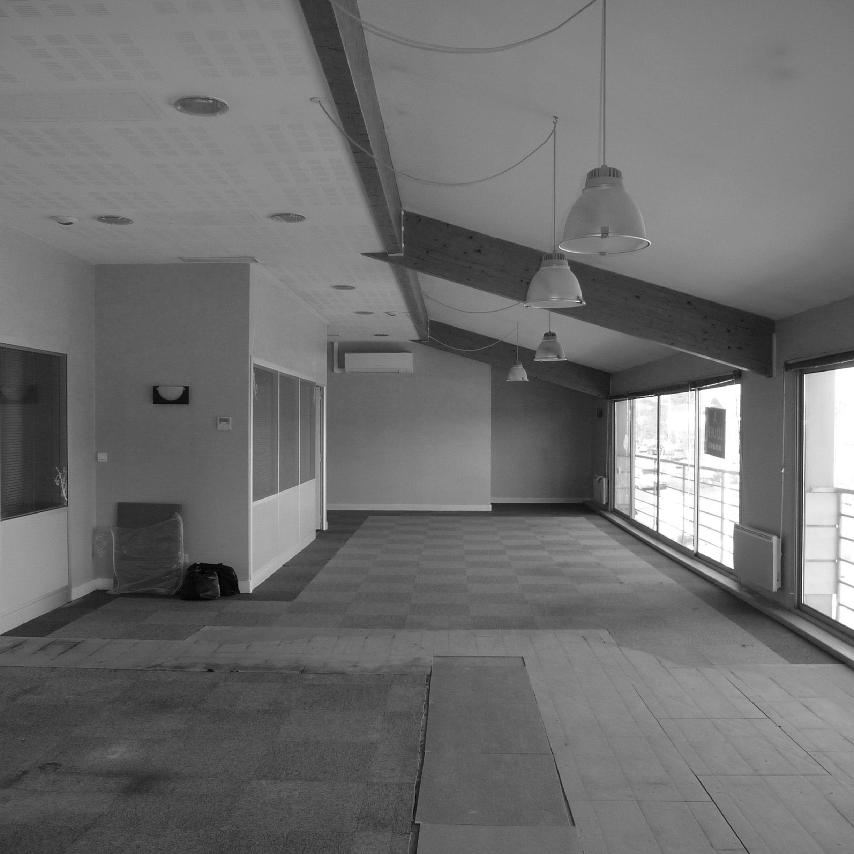 Architecte d'intérieur - Aménagement et décoration de bureau - Angoulême